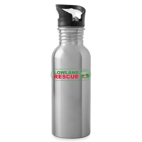 HANTSAR lozenge - Water Bottle