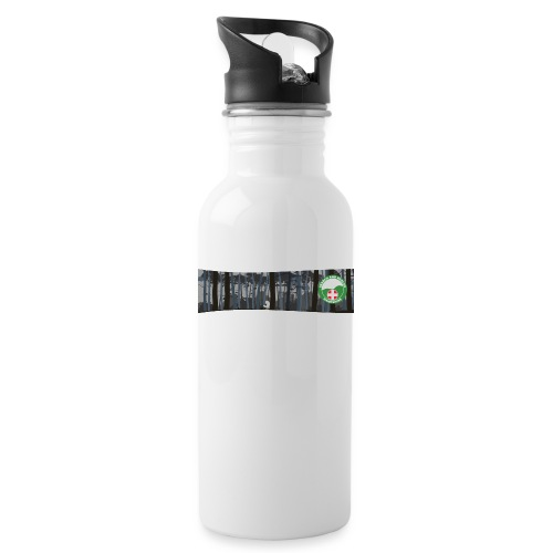 HANTSAR Forest - Water Bottle