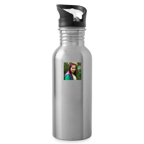 Ulku Seyma - Water Bottle