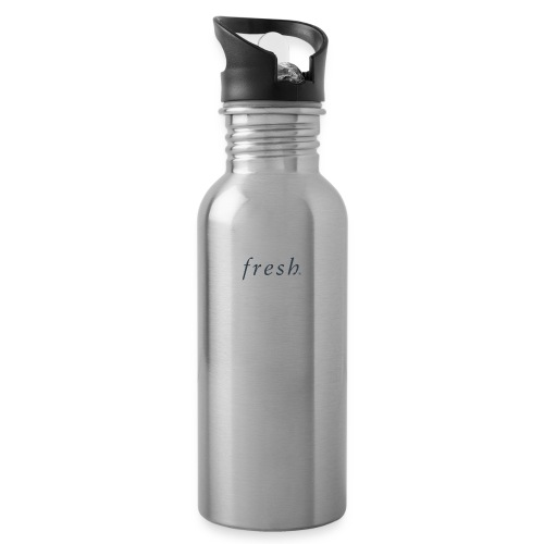 Fresh - Water Bottle