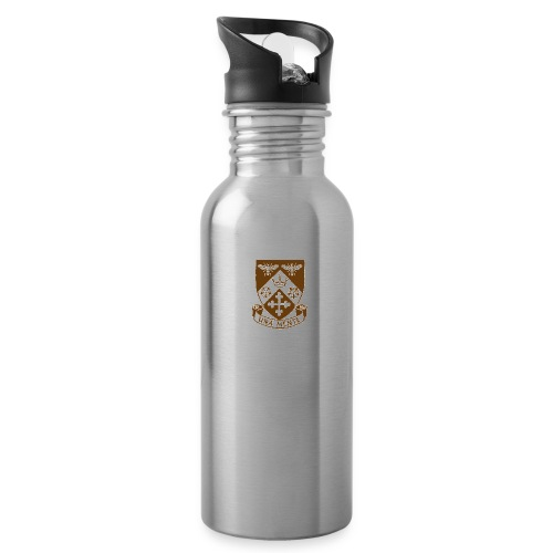Borough Road College Tee - Water Bottle