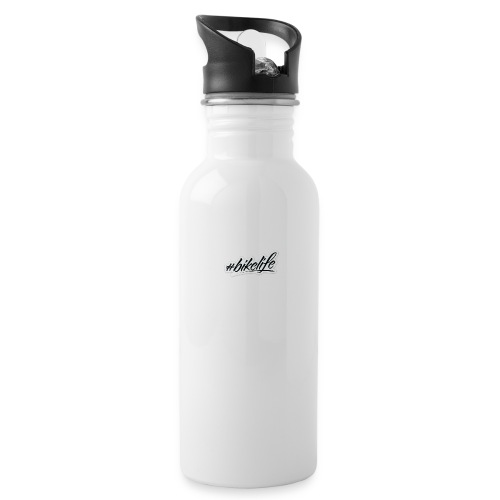 #BIKELIFE - Water Bottle