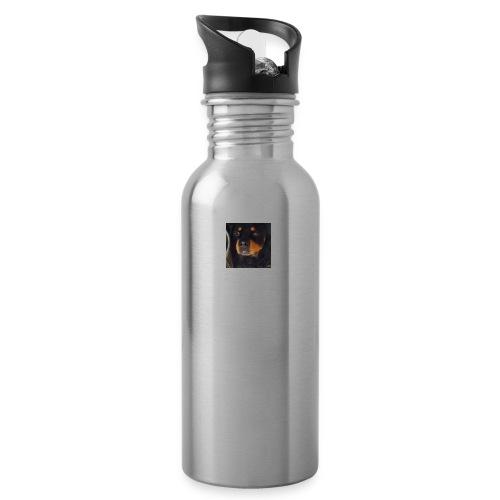 hoodie - Water Bottle