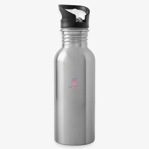 Elemental Pink - Water Bottle