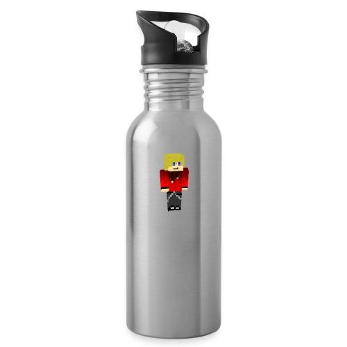 KingKazmaLp - Trinkflasche