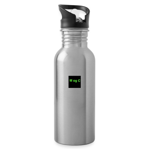 mogc - Drikkeflaske