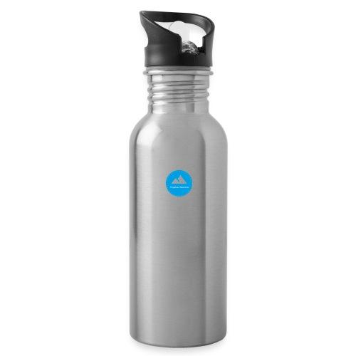 Hopeless Wanderer Logo - Water Bottle