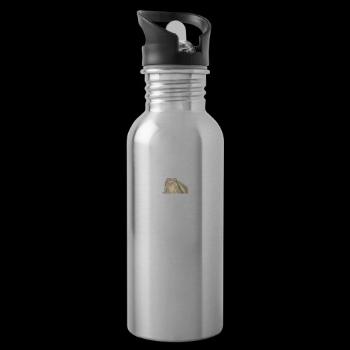 brudda - Water Bottle