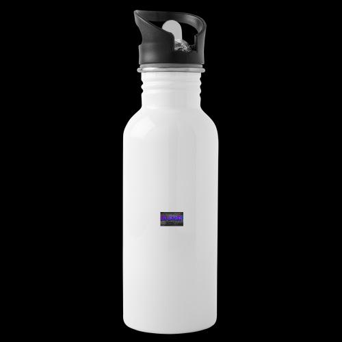 Lil Justin - Water Bottle