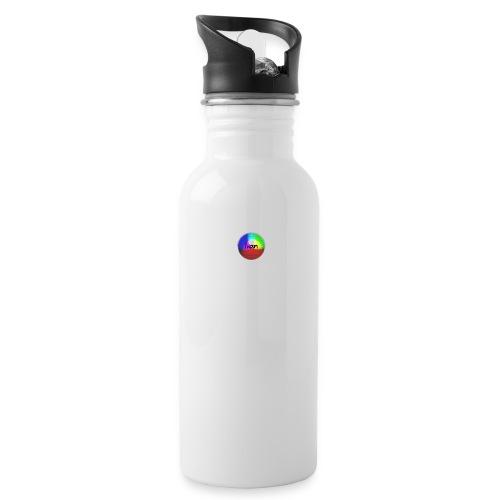 Ivan plays - Water Bottle