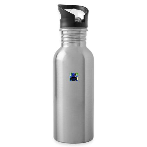 gamerbryan - Water Bottle