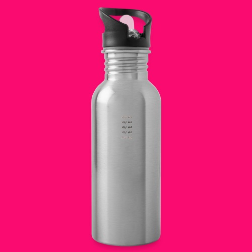GQ ALL SPORTS - Water Bottle