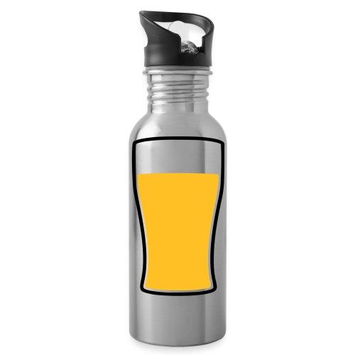 Bier! - Trinkflasche
