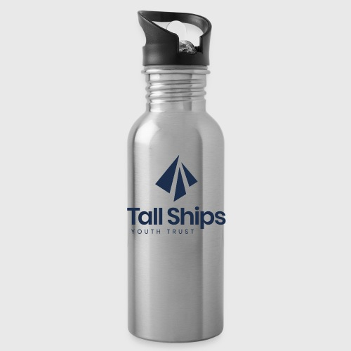 Tall Ships Youth Trust Branded - Water Bottle