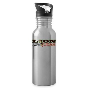 Tribal Judah Gears - Water Bottle