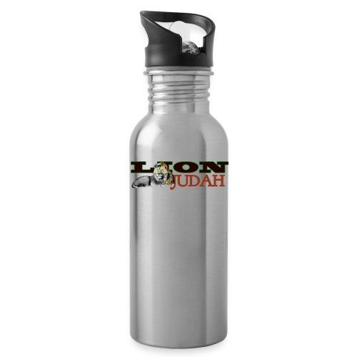 Tribal Judah Gears - Water Bottle