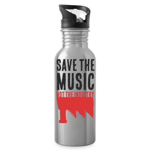 Save the Music - Gourde