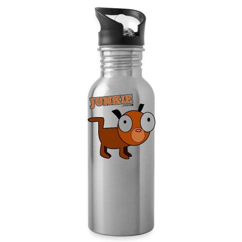 Junkie - Trinkflasche