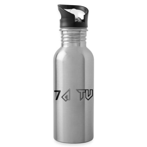 7A TV - Water Bottle