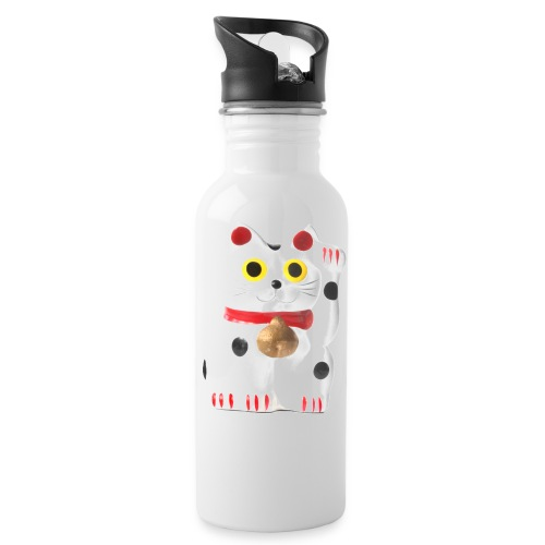 luckycat - Water Bottle