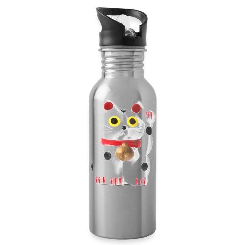 luckycat - Water Bottle