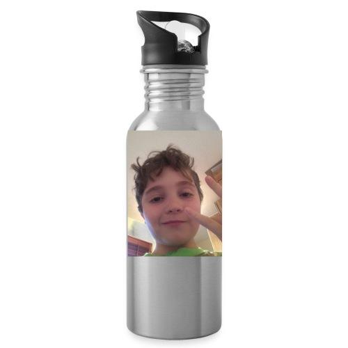 Champion321merch - Water Bottle