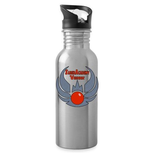 SaberLogo18H - Trinkflasche