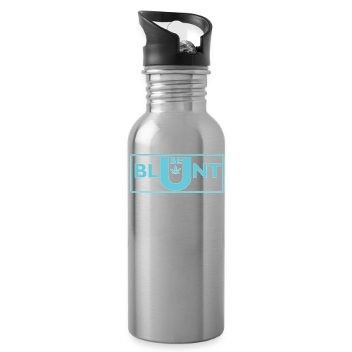 The new BE blunt design - Water Bottle