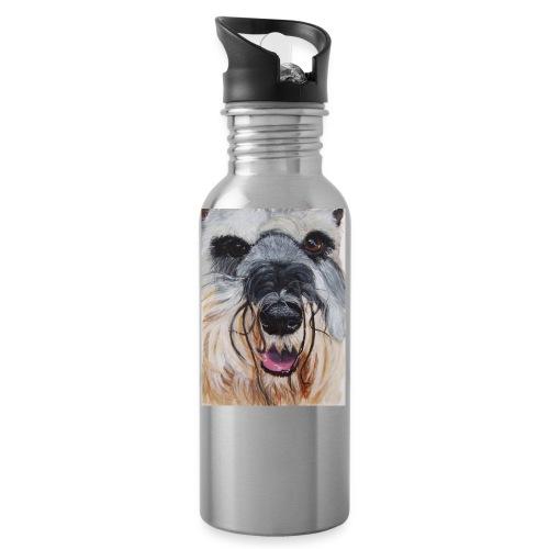 schnauzer - Drikkeflaske