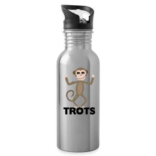 apetrots aapje wat trots is - Drinkfles