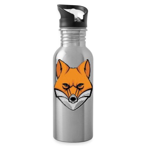 the fox loggan - Vattenflaska