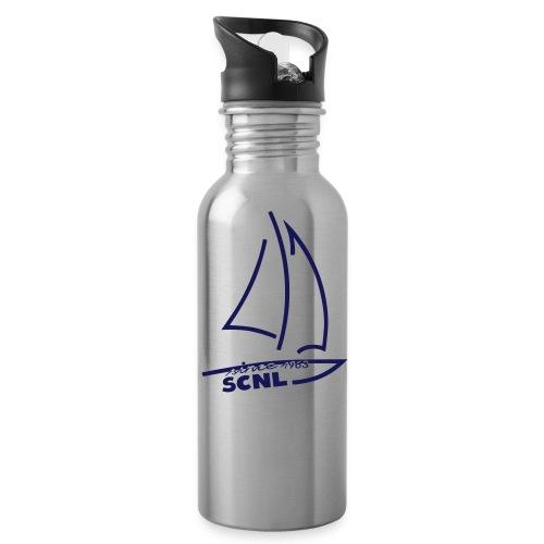 SCNL_Logo_neu_fertig - Trinkflasche
