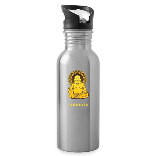 Funky Buddha - Trinkflasche