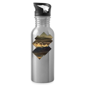 Women's shirt Album Cover - Water Bottle