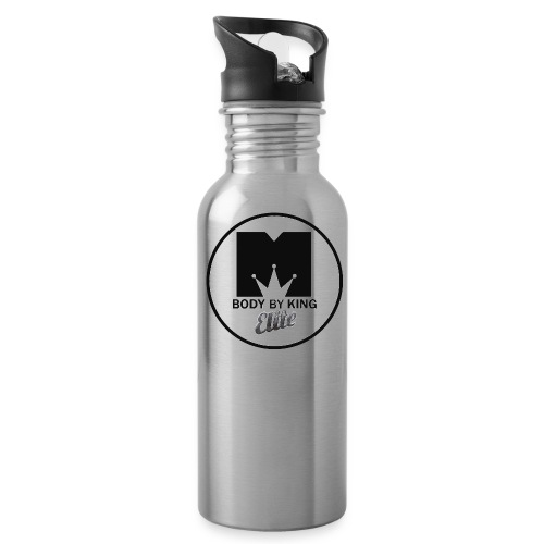 BodyByKing Elite - Water Bottle
