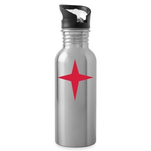 Vega Small Logo - Water Bottle