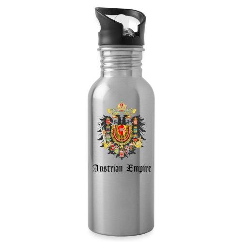 Austrian Eagle big - Trinkflasche
