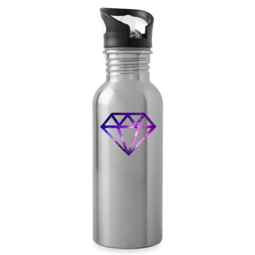 Galaxy Diamonds - Water Bottle