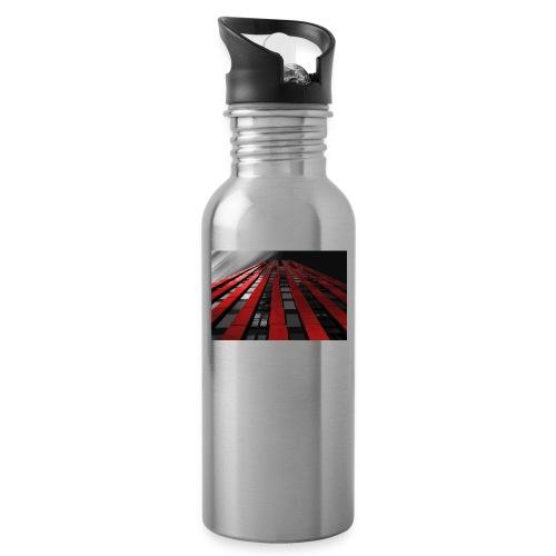 building-1590596_960_720 - Water Bottle