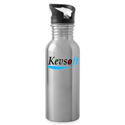 Kevsoft - Water Bottle