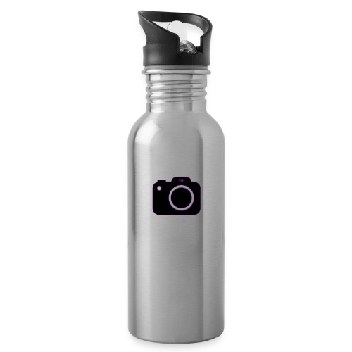 FM camera - Water Bottle