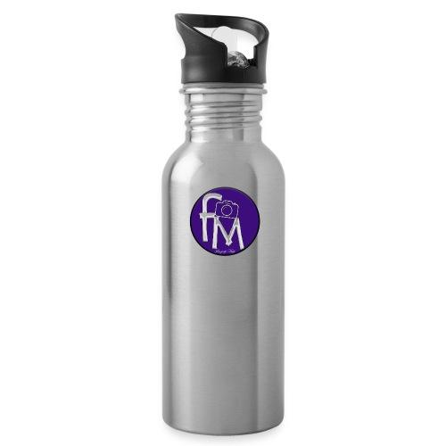 FM - Water Bottle