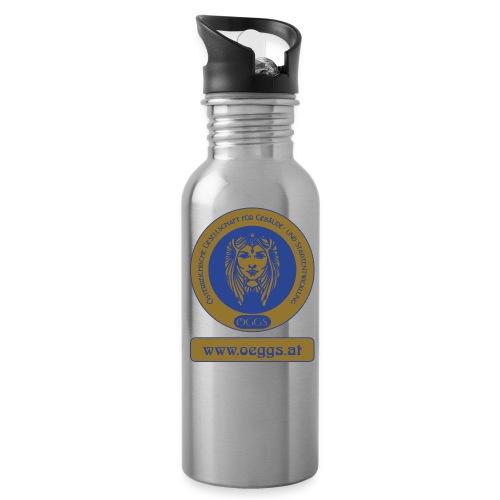 ÖGGS Logo - Trinkflasche
