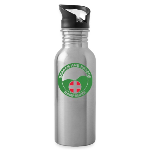 HANTSAR roundel - Water Bottle
