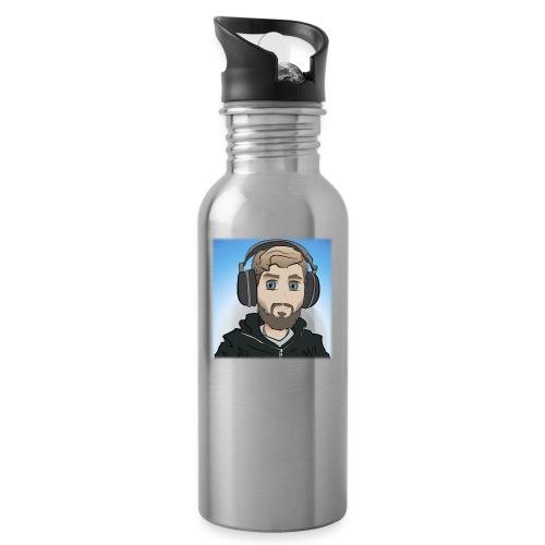 KalzAnimated - Drikkeflaske