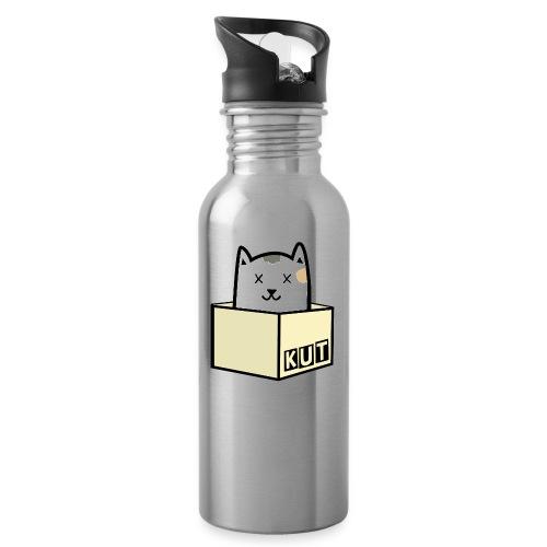 Kitten Los Default Colours - Drinkfles