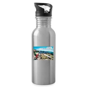mtb hoddie - Water Bottle