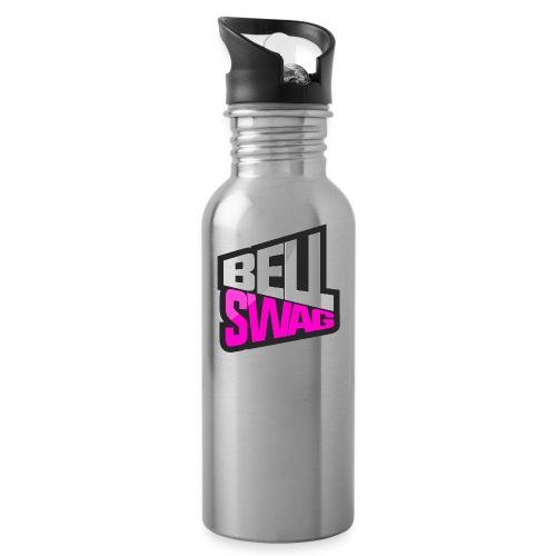 Bellswag logo transparent large - Water Bottle