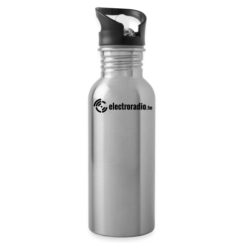 electroradio.fm - Water Bottle