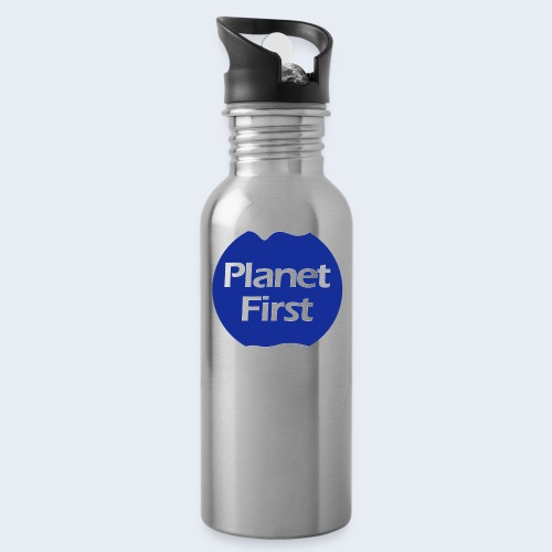 Planet First 2 - Drinkfles
